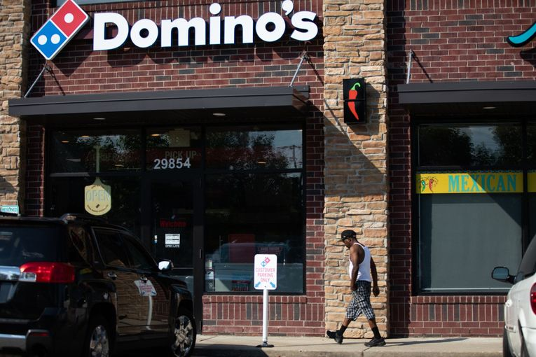 Domino's drops CPB for WorkInProgress, and brands brace for election day: Monday Wake-Up Call
