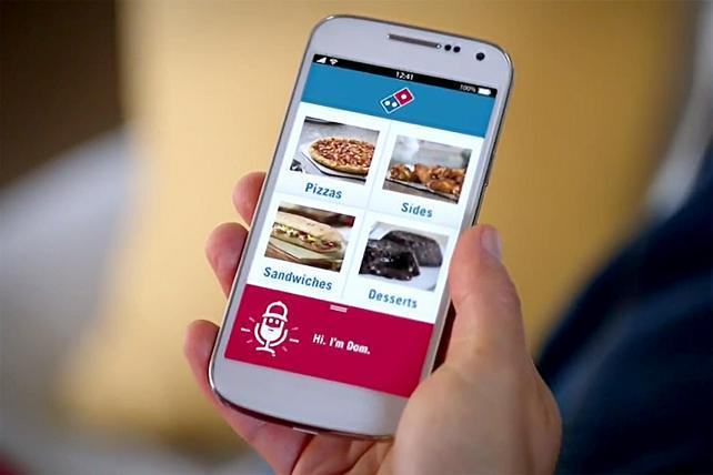 Marketer's Playbook Video: Is Domino's Pizza the Next Tech Giant?