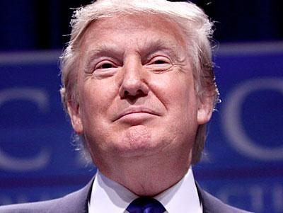 Is There a Marketing Lesson to Be Learned From Donald Trump?