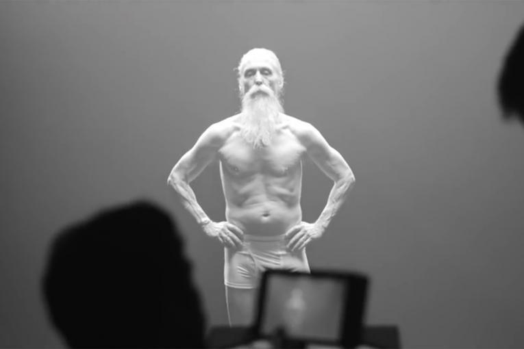 tiedot aitoja kenkiä verkkosivusto alennus Real' Guys Pose in Underwear in Dove-Like Fashion Campaign ...