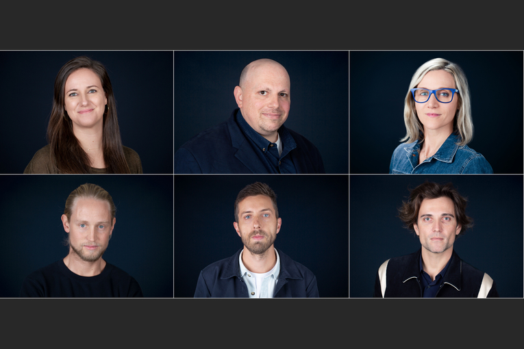 Droga5 promotes creative leaders as it sets stage for global expansion