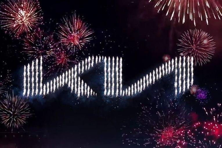 Kia unveils new brand logo and slogan