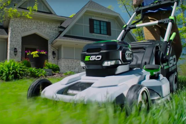 How This Lawn-Tool Maker Found Greener Shopper-Data Grass