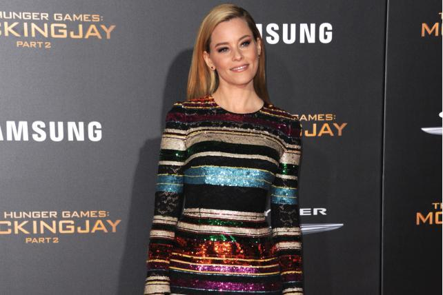 Creativity 50 2015: Elizabeth Banks