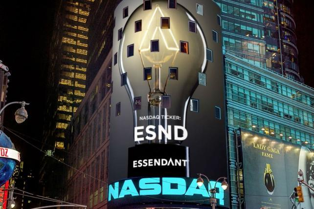 United Stationers Rebrands as Essendant