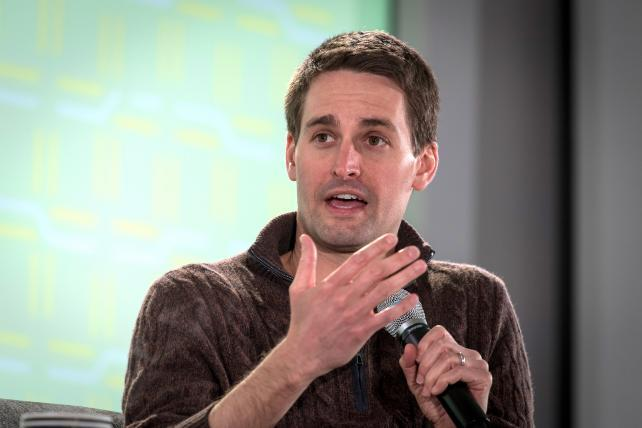 Snapchat to focus on Stories and camera at partner summit