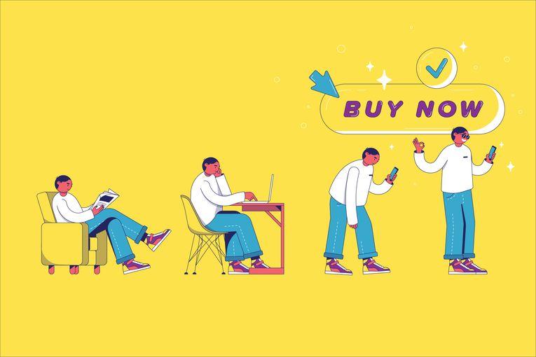 The evolution of social advertising through 2020