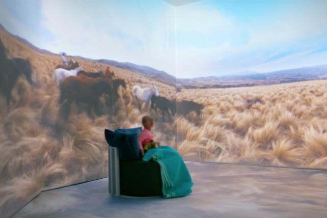 Expedia Takes Sick Children on Thrilling Real-Time Adventures -- Without Leaving the Hospital