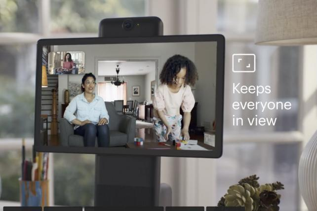 Tuesday Wake-Up Call: Facebook's video-chatting gadget, and Ford's new agency lineup