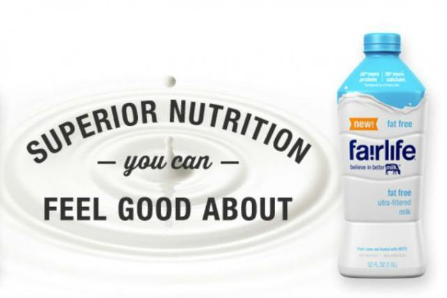 Coca-Cola's Fairlife Milk: Right Move, Wrong Category