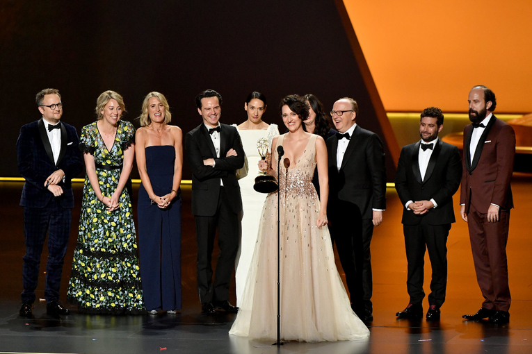 Amazon has a good night at the Emmys and Advertising Week kicks off in NYC: Monday Wake-Up Call