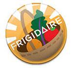 Frigidaire, Gowalla Push Better Eating