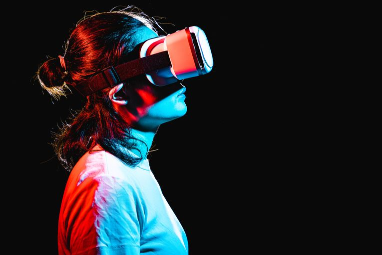 The technologies forging the future of immersive entertainment