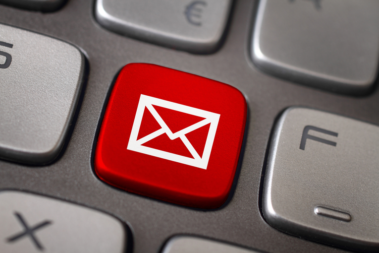 Why emails go to the spam folder and how to fix it