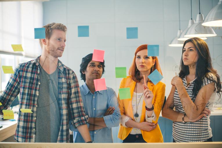 The 3 keys to context marketing