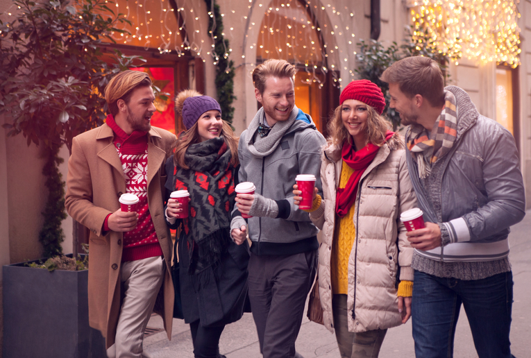 Tis the season for seasonal marketing: 4 tips to help you boost sales