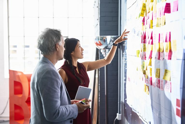 3 keys to unlocking marketing success