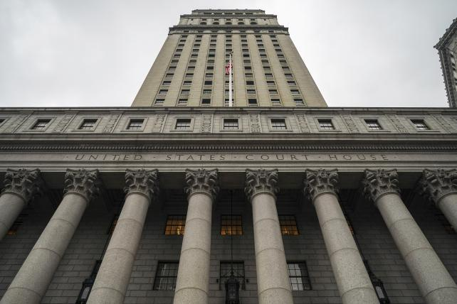 New suit filed in New York against people alleged to be behind Diet Madison Avenue
