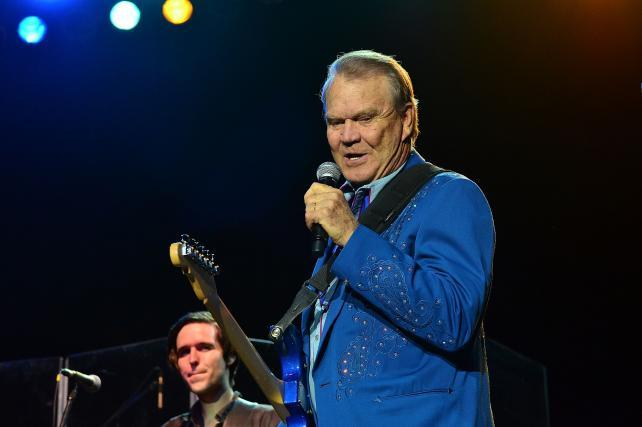 Goodbye, Rhinestone Cowboy: A Look Back at Some of Glen Campbell's Commercials
