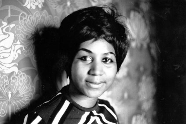 Respect: Remembering Aretha Franklin's legacy in culture and advertising
