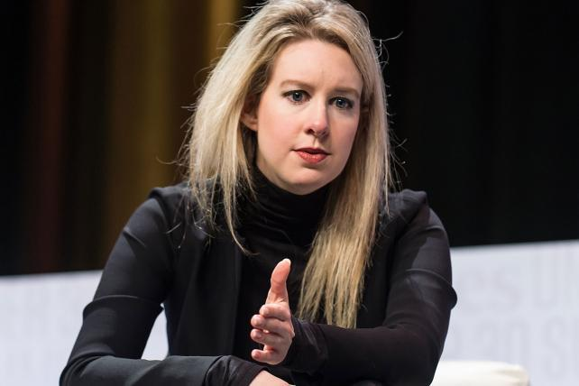 Lessons from Theranos: Marketing in the Age of Disruptors