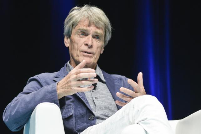 Sir John Hegarty on 'scam' Lions entries, the Catholic Church, data and Martin Sorrell