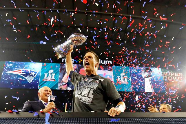 Big Game Punting: Super Bowl Scores $5.4 Billion in Ad Spending Over 52 Years