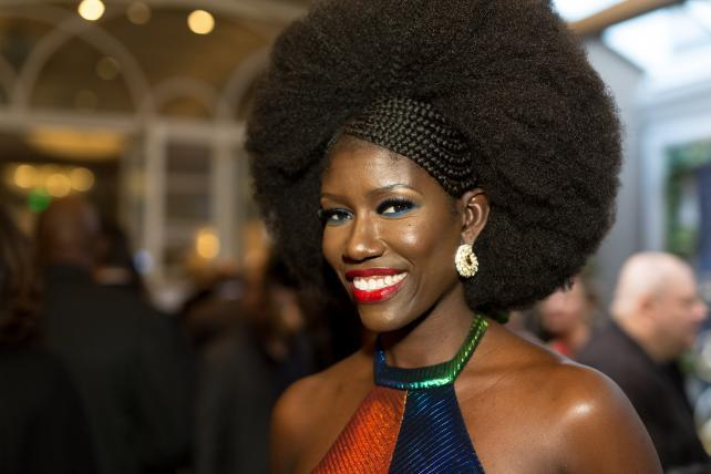 Bozoma Saint John on leaving Uber for Endeavor: 'I've been working my whole life to get here'