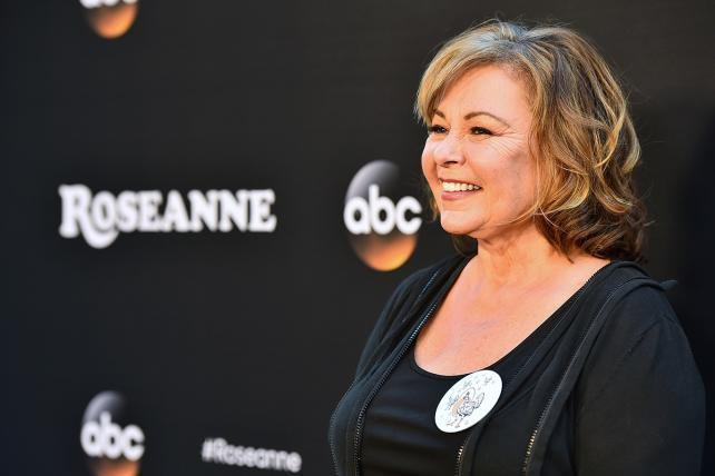 ABC enters TV upfronts scrambling to replace 'Roseanne'