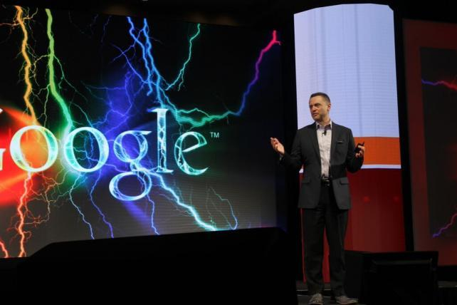 BMA15: Google Exec Says B-to-B Marketers Need to 'Change Our Game'