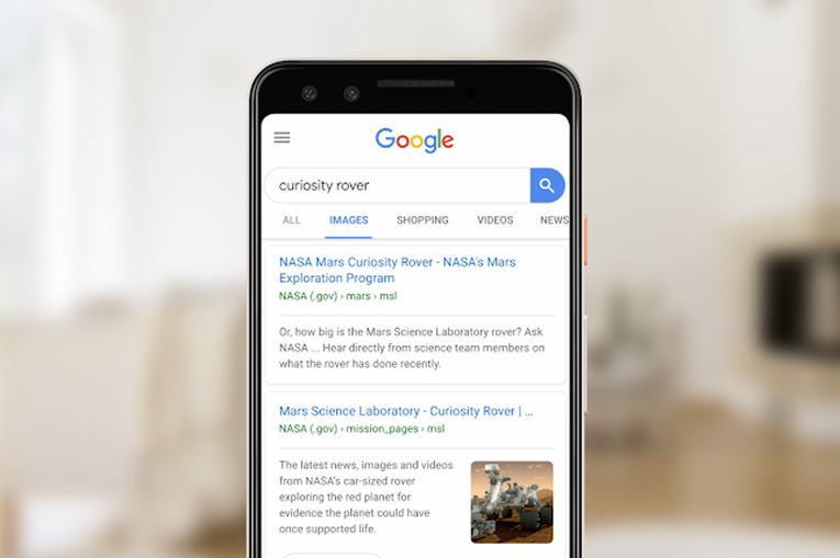 Here's what Google's bet on visual search means for advertisers