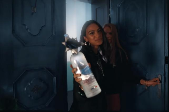 MullenLowe wins Grey Goose from BBDO