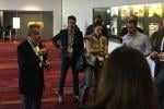 All of Irwin Gotlieb's Famed CES Tour in Under Four Minutes