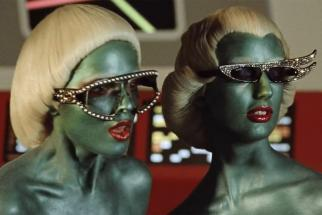 8347c4d9c0a Gucci  Trekkies Will Lose Their Sh t Over Gucci s Sci-Fi Campaign