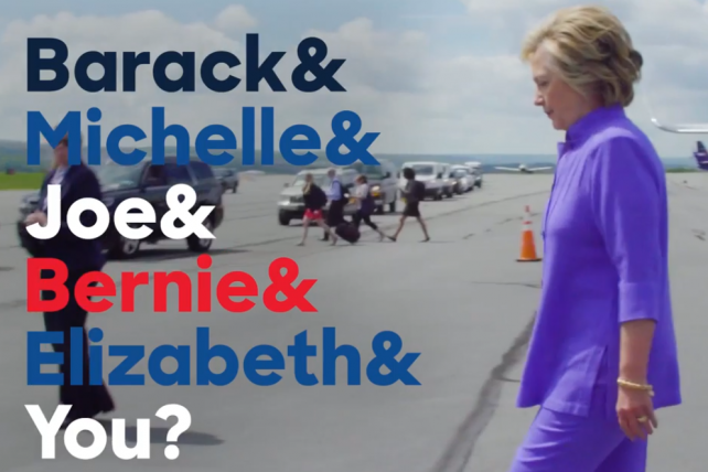 Why Clinton's Pretty Good Ad Isn't a Good Sign for Campaign