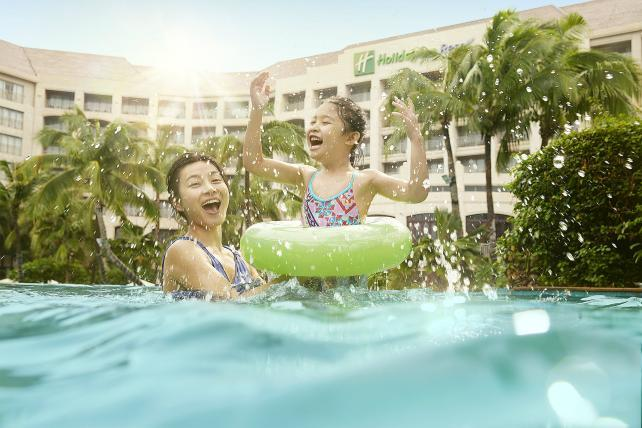 The Sweet Story Behind Holiday Inn's Chinese Campaign About a Mother and Daughter