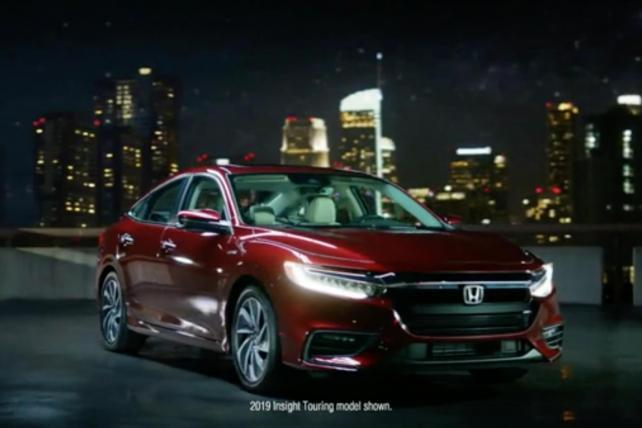Watch the newest ads on TV from Citi, Honda, State Farm and more