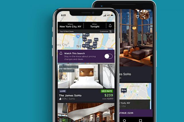 Airbnb to buy HotelTonight in its biggest acquisition yet