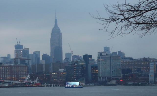 New York City cracks down on floating billboards. And Facebook changes course: Thursday Wake-Up Call