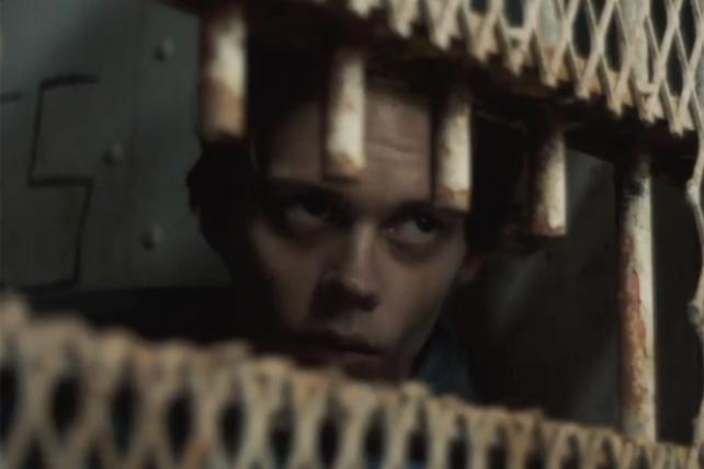 Hulu Promotes Stephen King/J.J. Abrams Series in Creepy Super Bowl Ad