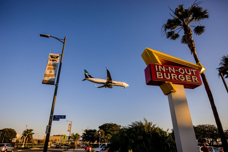 An In-N-Out mystery gets solved, surprisingly: Thursday Wake-Up Call