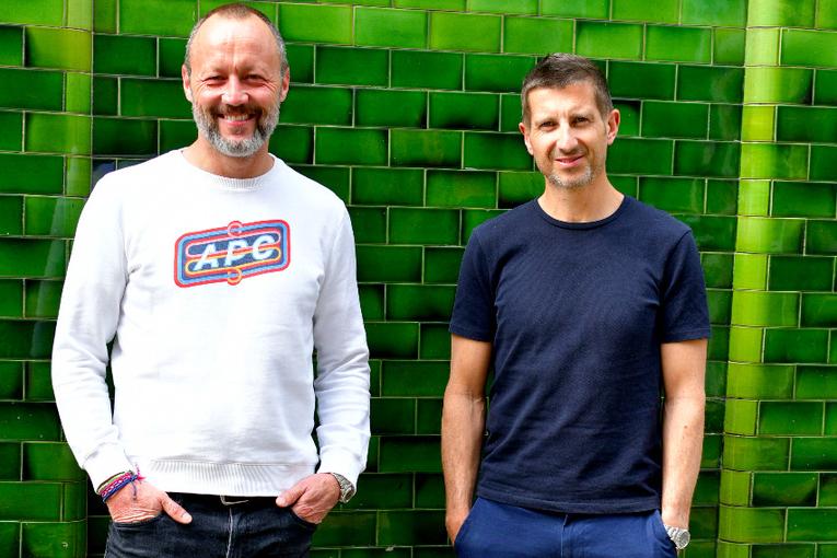Adam&Eve/DDB co-founder Jon Forsyth opens new agency Neverland in London