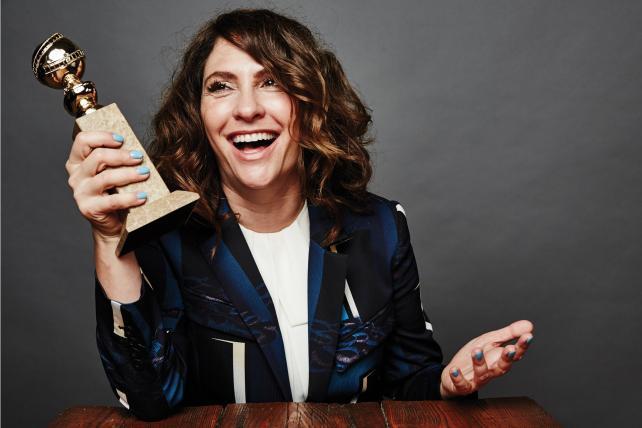 Creativity 50 2015: Jill Soloway