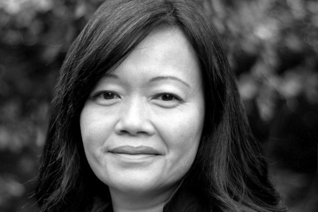 Edelman taps #LikeAGirl creator Judy John as its first global chief creative officer