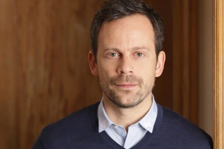 Grey promotes Javier Campopiano to new global creative role