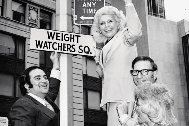 Weight Watchers Founder Jean Nidetch Passes Away at 91