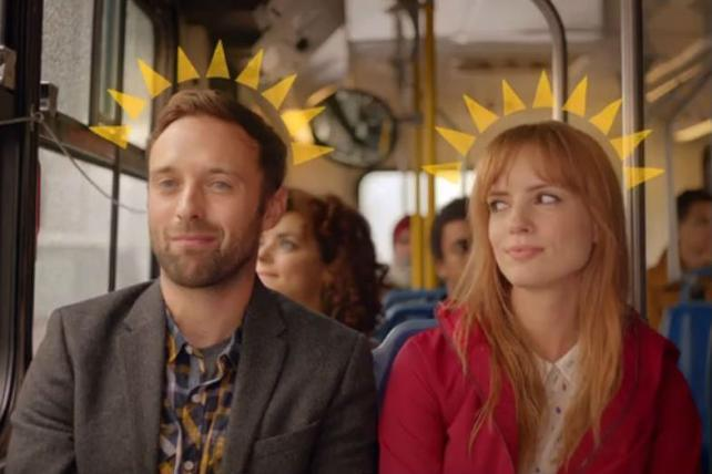 Jimmy Dean's New Campaign Strikes Sunny Tone Without Familar Sunshine Mascot