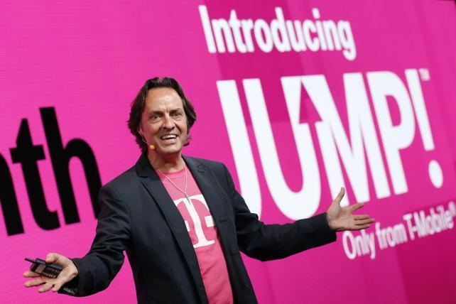 T-Mobile's Legere 'Incredibly Angry' About Data Breach