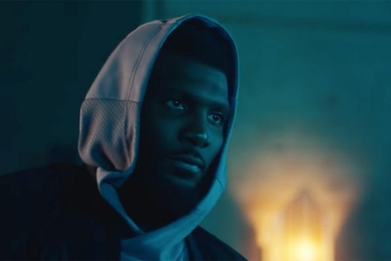 a2fff175bfa6 Jordan  Dallas Cowboys  Dez Bryant Joins a Secret Training Ritual in  Jordan s Latest Ad
