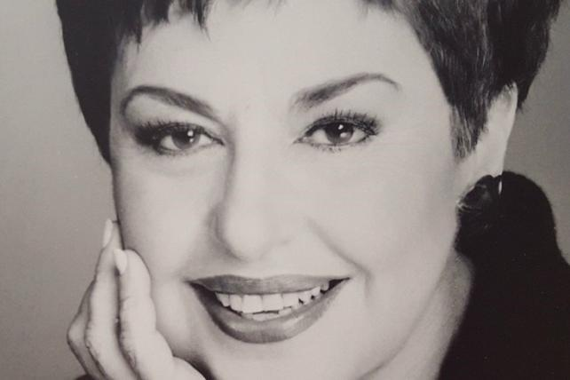 Advertising Trailblazer Joy Golden Dies At 85